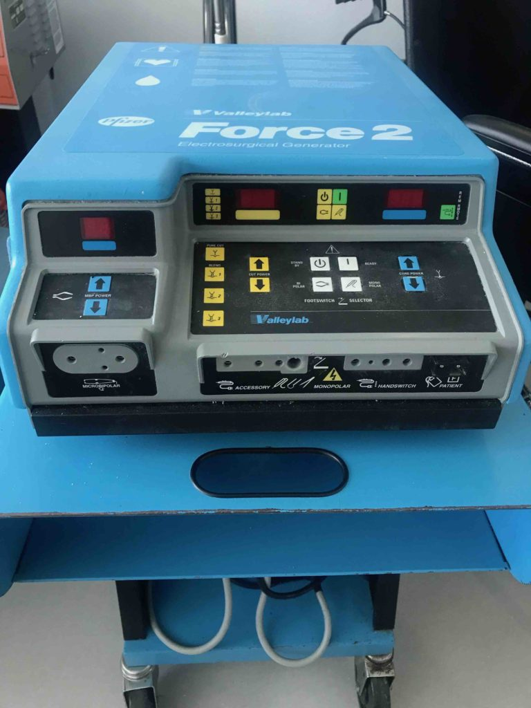 Valley Lab Force 2 $2,500