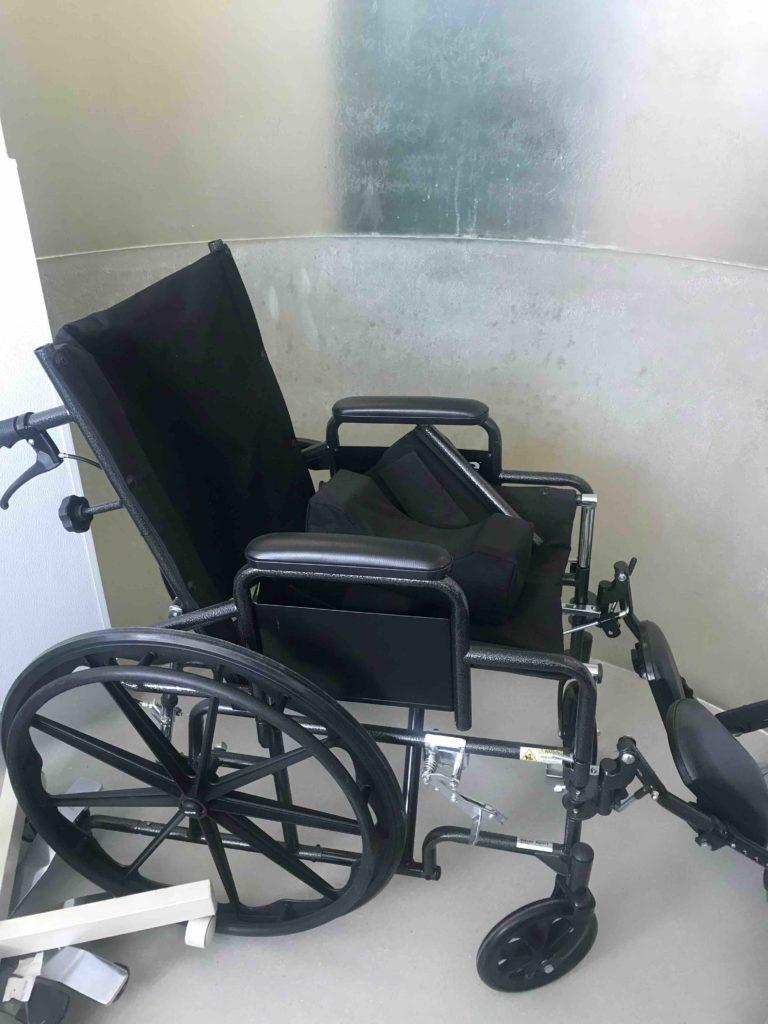 Wheel Chair $200